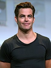 Chris Pine und Zachary Quinto beim Star-Trek-Panel der Comic-Con 2016