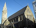 Christ Church, St Leonards, Hastings (IoE Code 293985).JPG