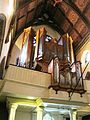 Christ Church Cathedral Montreal 19.JPG