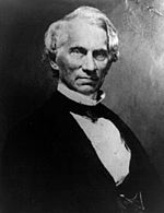 Christopher Memminger (1803-1888), Secretary of Treasury Confederate States of America.jpg