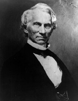 Confederate States Secretary of the Treasury - Image: Christopher Memminger (1803 1888), Secretary of Treasury Confederate States of America