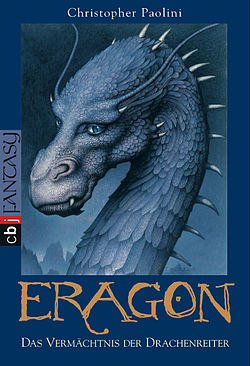 Image illustrative de l'article Eragon