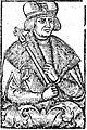 Chronica Polonorum, Boleslaus Pudicus.jpg