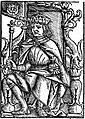 Chronica Polonorum, Ioannes Albertus.jpg