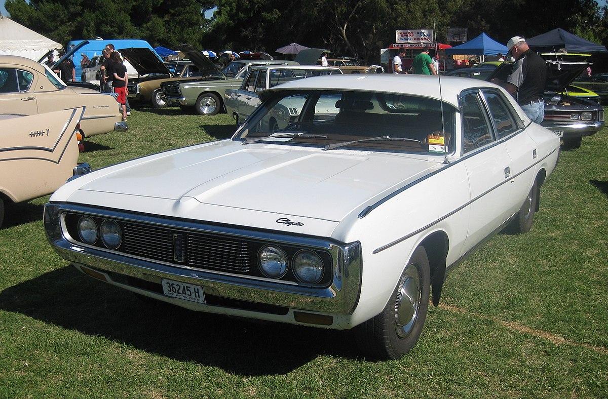 Chrysler By Chrysler Wikipedia
