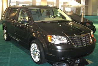 Chrysler Town & Country EV Chrysler Town and Country EV.jpg