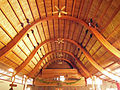 Church Interior to the loft - Church of the Resurrection, Pleasant Hill, CA.jpg
