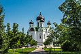 Church of Saint Catherine in Tsarskoe Selo.jpg