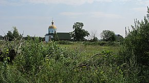 Church of the Intercession (Pokrovskoye; Dmitrovsky District) 2016-07-30 03.jpg