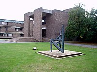 Churchill College - geograph.org.uk - 38551.jpg