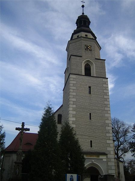 File:ChurchinBierawaSilesiaPL.jpg