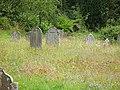Churchyard, Norton - geograph.org.uk - 507216.jpg