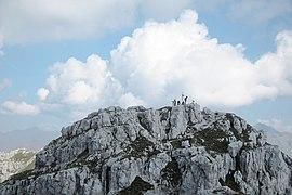 Cima dello Zuccone Campelli 2161m - Barzio, Lecco, Lombardy, Italy 2021-09-12.jpg