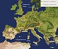 Cimbrian war map ru.jpg