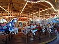 Cinderella's Golden Carrousel TDL.JPG