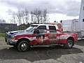 Circus pickup car - geograph.org.uk - 733466.jpg
