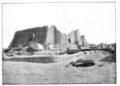 Citadel of Varamin by Marcel-Auguste Dieulafoy.png