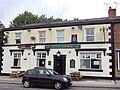 City Arms, Higher Saltney, Chester - DSC08061.JPG