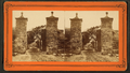 City gates of St. Augustine, Florida, from Robert N. Dennis collection of stereoscopic views 9.png