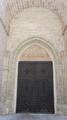 Ciudad Real (RPS 20-07-2012) Catedral de Santa María del Prado, puerta de la Umbría.png
