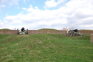 Civil War Defenses of Washington (Fort Stevens) FSTV CWDW-0039.jpg