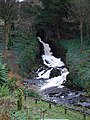 Clapham Beck Waterfall - geograph.org.uk - 283145.jpg