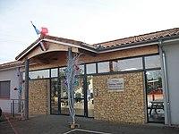 Clarac haute-garonne école et centre culturel.jpg