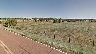 Clay Springs, Arizona Census-designated place in Arizona, United States