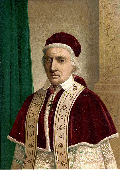 Fichier:Clement XII.jpg