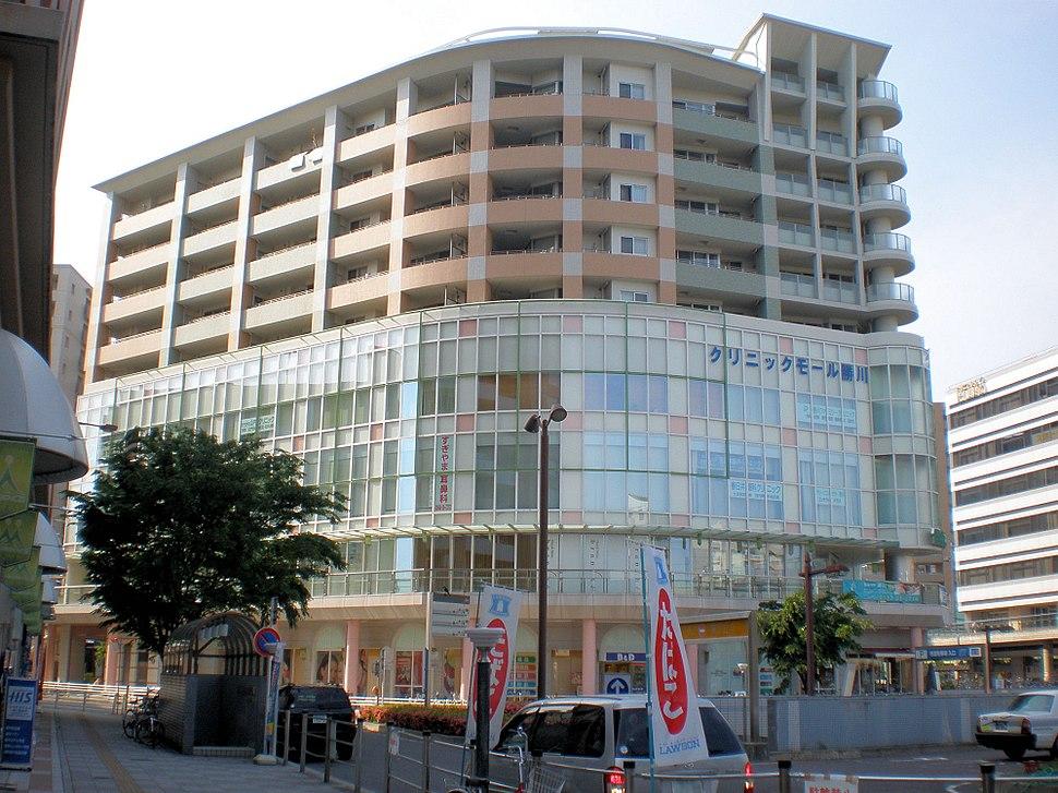 Clinic Mall Kachigawa