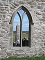 Clonmacnoise, Irlande - panoramio.jpg