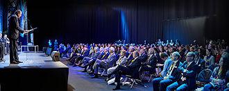 European Business Summit - Closing Plenary EBS 2013
