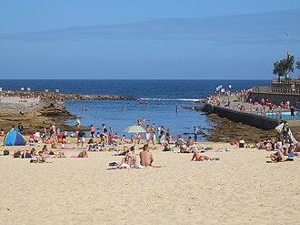 Clovelly, New South Wales - Clovelly Beach