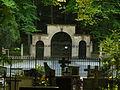 Cmentarz Żydowski w Sopocie 01- brama wejściowa -cz2013.jpg