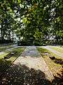 Cmentarz wojenny z I i II wojny światowej Częstochowa ul św Rocha ------- 10.JPG