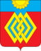 Coat of Arms of Ivanovskoe rural settlement (Istrinsky District).png