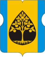 Coat of Arms of Kapotnya (municipality in Moscow).png