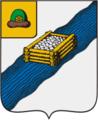 Coat of Arms of Ryazhsk rayon (Ryazan oblast).png