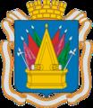 Coat of Arms of Tobolsk (Tyumen oblast) (2007).png