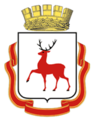 Coat of arms Nizhny Novgorod.png
