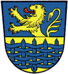 Coat of arms of the municipality of Hage