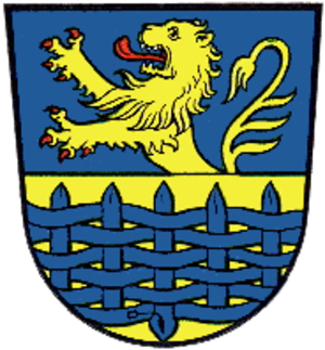 Hage - Image: Coat of arms of Hage