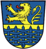 Coat of arms of Hage.png