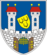 Coat of arms of Podbořany.png