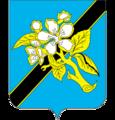 Coat of arms of Sadove Khm.png