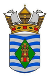 Coat of arms of Vieques, Puerto Rico