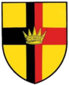 Coat of arms of the Crown Colony of Sarawak.png