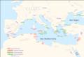 Colònies gregues i fenícies 900-500ane.png