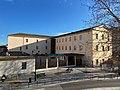 Collège Simon-Jean Vincinguerra, ancien couvent jésuite, Bastia.jpg