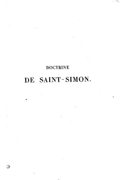 File:Collectif - Doctrine de Saint-Simon (1828-1829).djvu